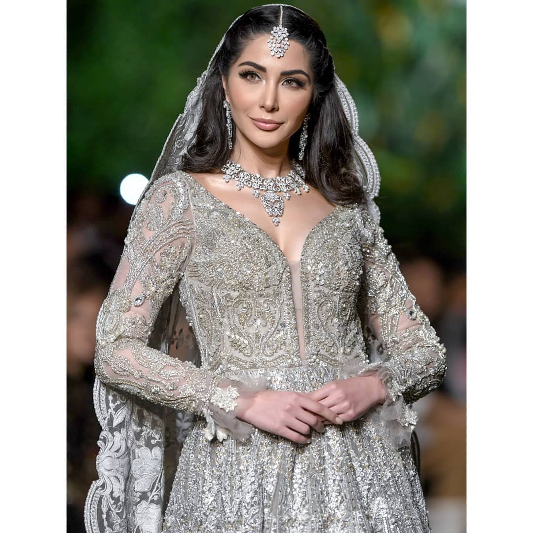 Beautiful Pictures of Fashion Model Sabeeka Imam from LPBW 2019