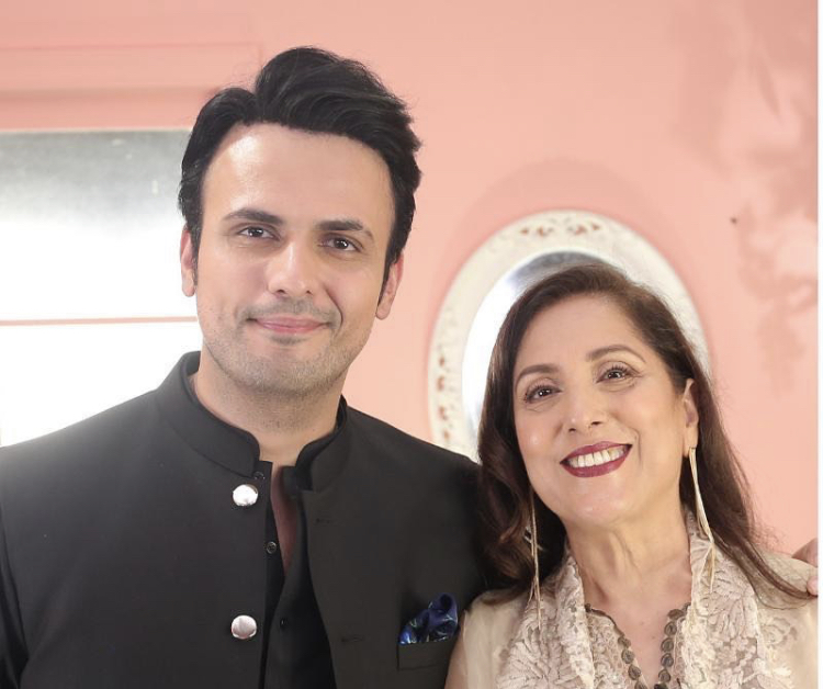 Usman Mukhtar Talks About His First Crush