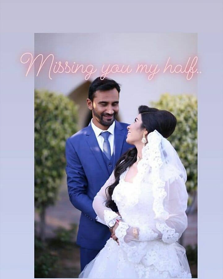 Pakistani Cricketers With Their Wives And Kids | Check Awesome Clicks
