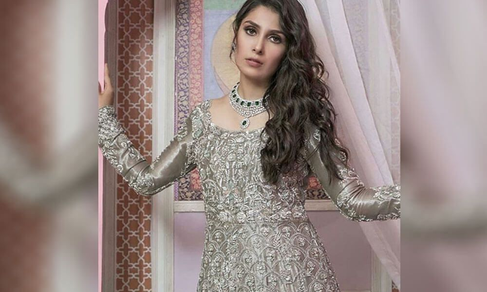 Ayeza Khan Opens Up About Her Controversial Character In Meray Paas Tum Ho