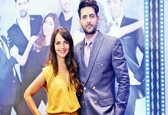 Mohib Mirza Confirms Separation from Aamina Sheikh