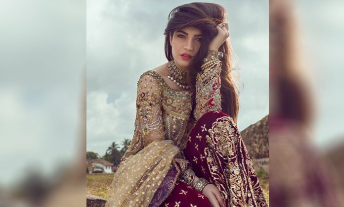 Neelam Muneer Talks About Doing Her Item Number for ISPR