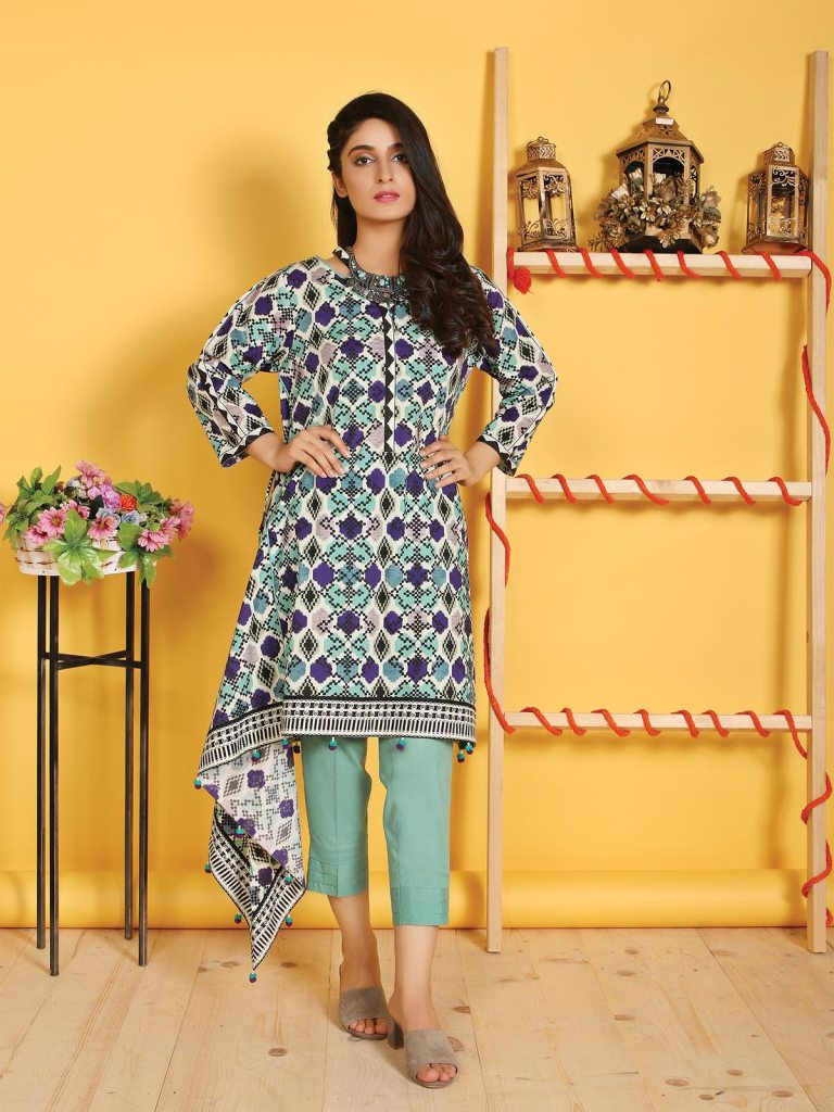 Edenrobe Winter Collection | Awesome Stylish Prints
