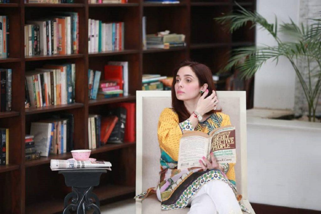 Juggun Kazim Shares About Her Abusive Husband