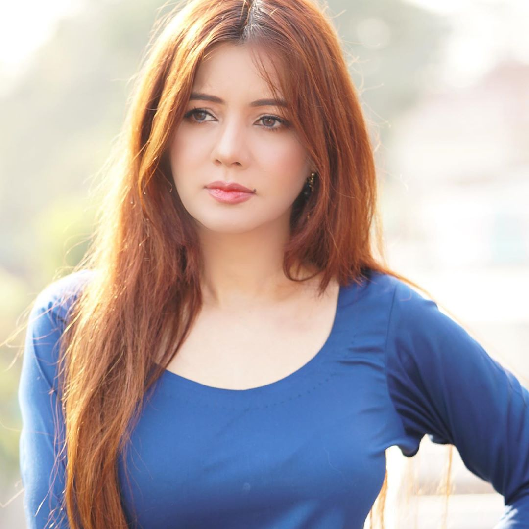 Rabi Pirzada Leaked Dance video goes Viral   Here is Public Responses