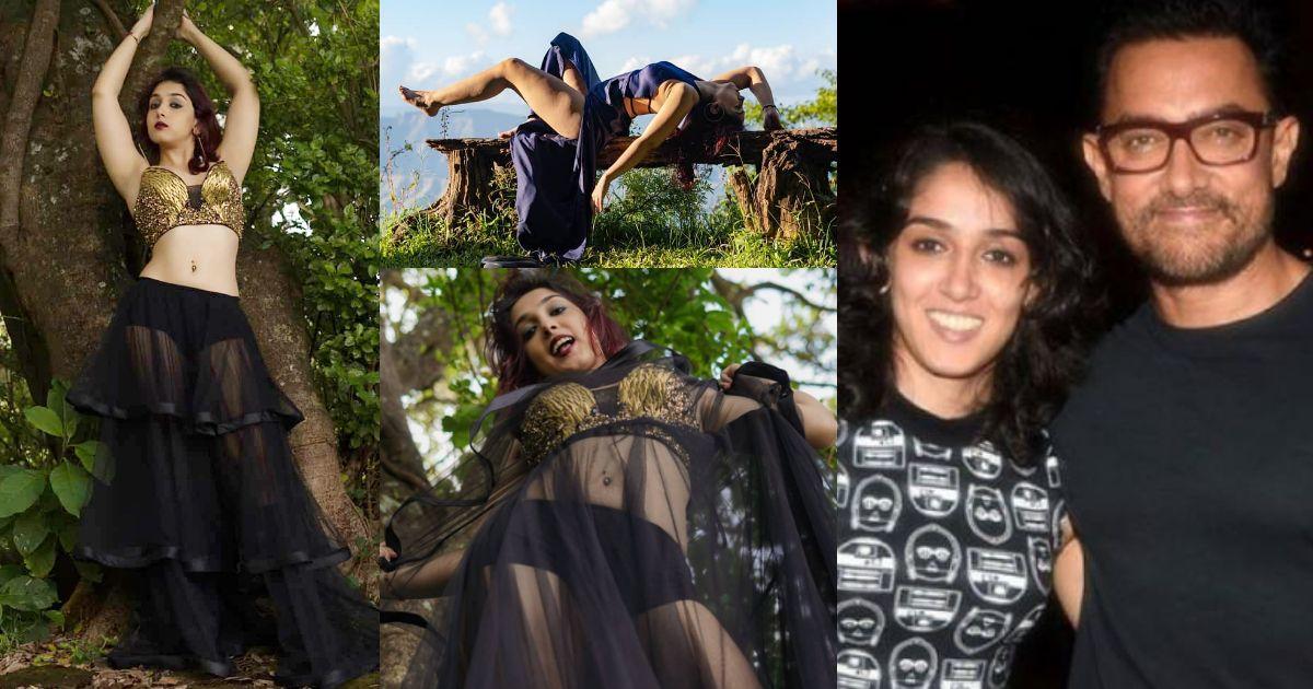 Aamir Khan Daughter Ira Khan Latest Photoshoot is on Fire