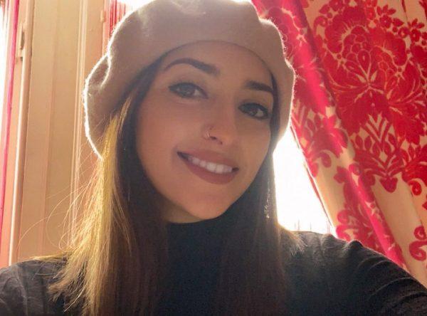 Javeria Saud Invited Actress Tasmina Sheikh