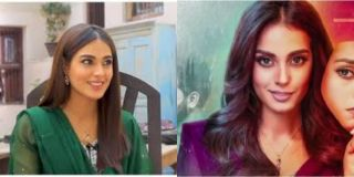 After Criticism, Iqra Aziz Reveals Details About Her Jhooti Character