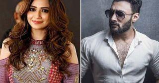 Sana Javed and Umair Jaswal deny Rumors of Marriage