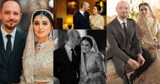 Clicks from Famous VJ Faizan Haqqee Wedding