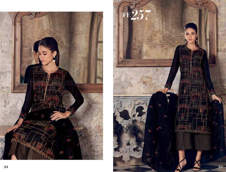 Awesome Gul Ahmed Unstitched & Ready to Wear Dress 2020
