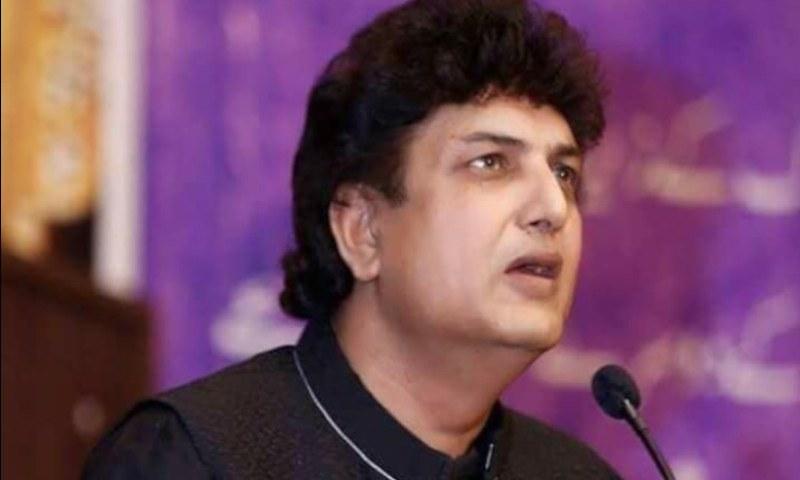 Khalil-Ur-Rehman Explains Concept Of Mere Paas Tum Ho
