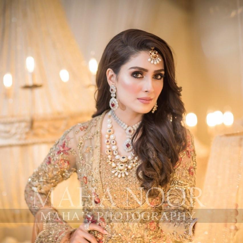 Beautiful Ayeza Khan Latest Photoahoot