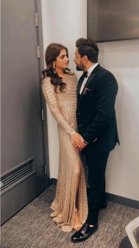 Best Dressed Celebrities Clicks from PISA Awards 2020