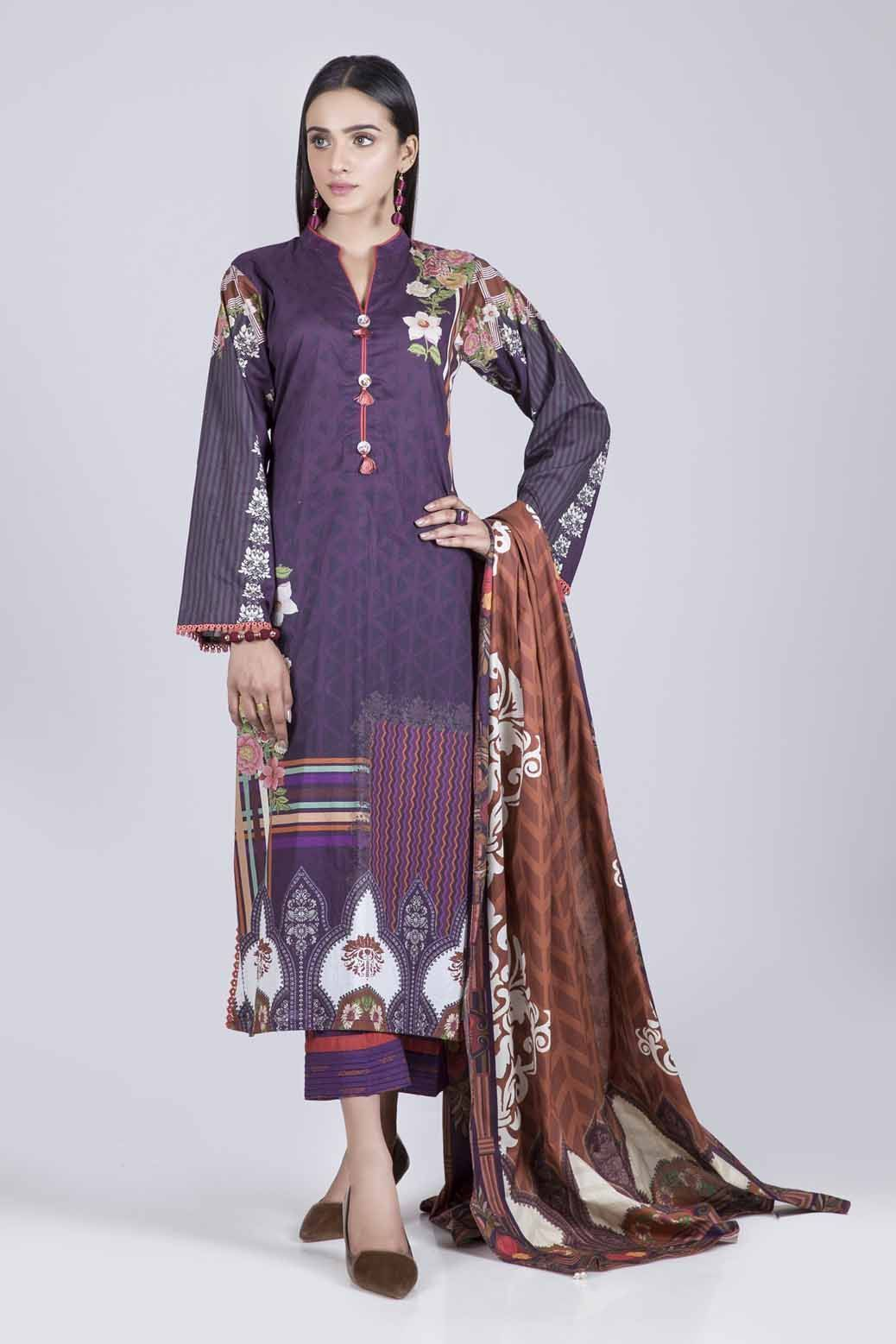 Agha Noor Collection 2020 With Prices