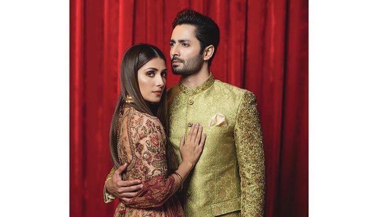 How Danish Taimoor and Ayeza Khan Met? Here are Details