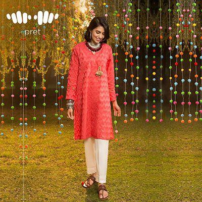Khaadi Pret wear 2020