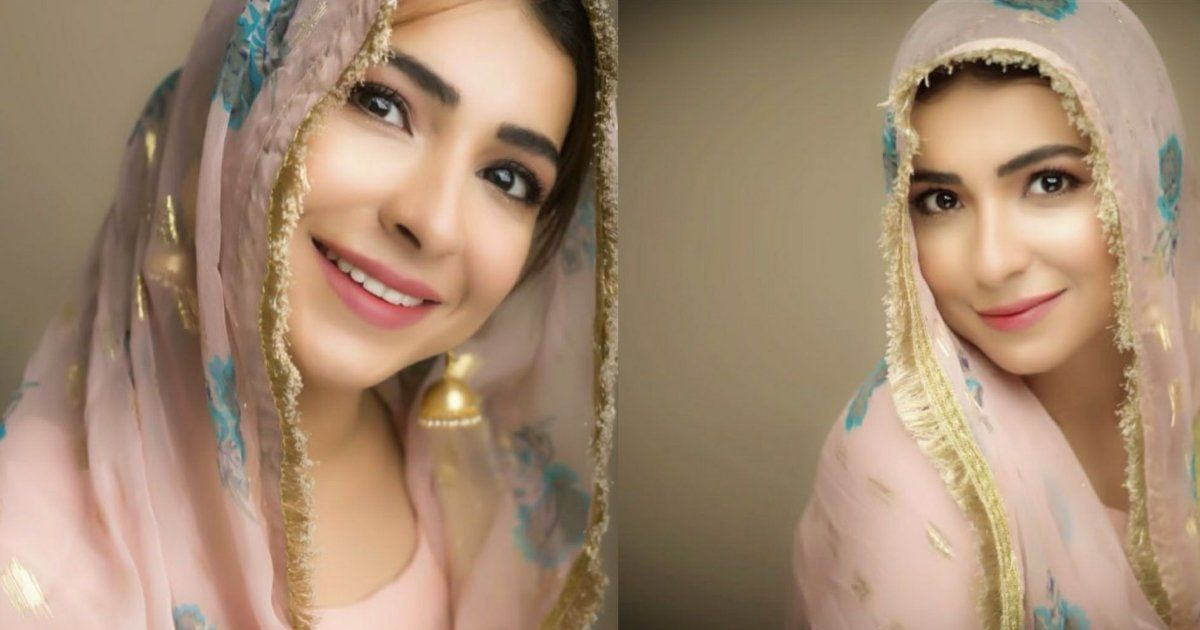 Dua Malik Decides to Wear Hijab and This is Just Start