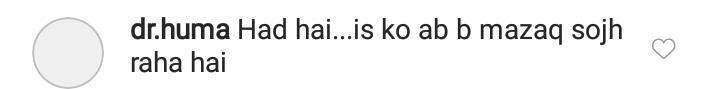 Osman Khalid Butt Criticized For Joking About Zubaida Apa 8