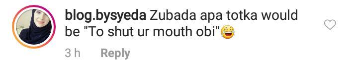 Osman Khalid Butt Criticized For Joking About Zubaida Apa 19