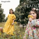 Kayseria Ladli Spring Collection 2020 for Kids