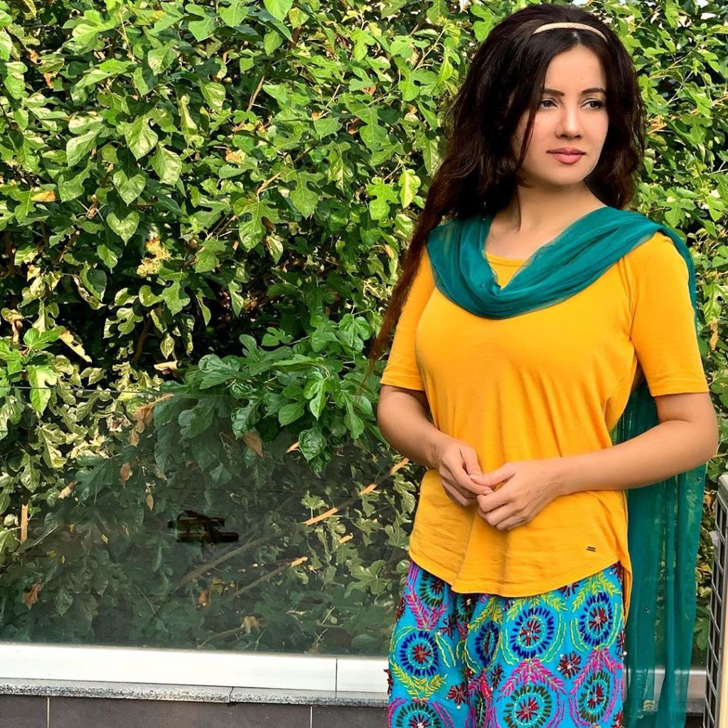 Rabi Pirzada Exposed People Who Leaked Her Nudes 16
