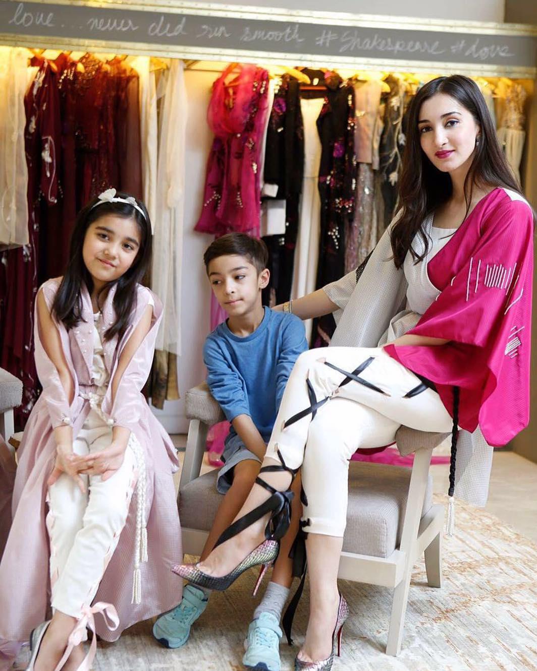 jahangir tareen daughter5