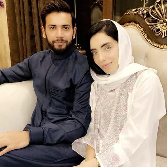 #StayHome Day 36   Pakistani Celebrities New Ramadan Clicks