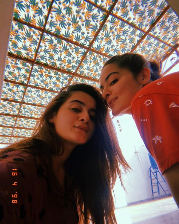 All Beauty in one Place | Aiman, Minal Khan and Amal beautiful Pictures