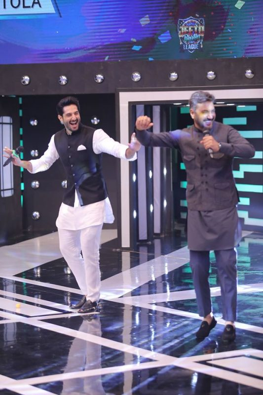Jeeto Pakistan Ramazan Special   Humayun Saeed, Bilal Ashraf, Adnan Siddiqui and Kubra Khan Clicks