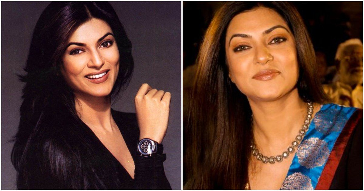 Former Miss Universe, Sushmita Sen Surprise Fans by Reciting The Holy Quran