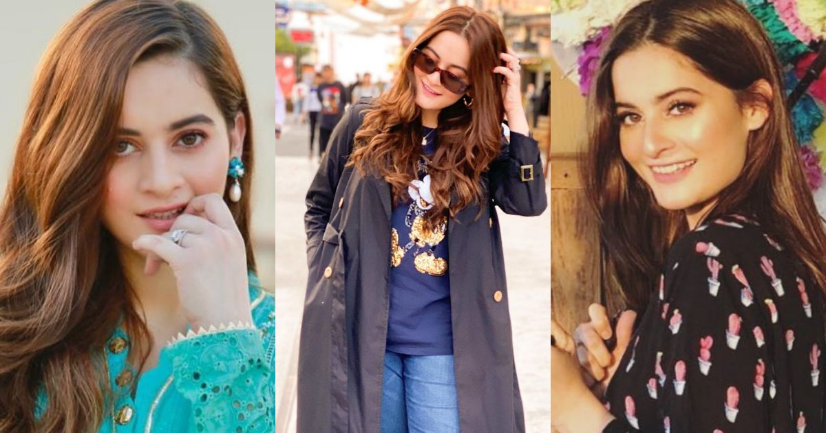 Aiman Khan Spends Her Money on Which Things?