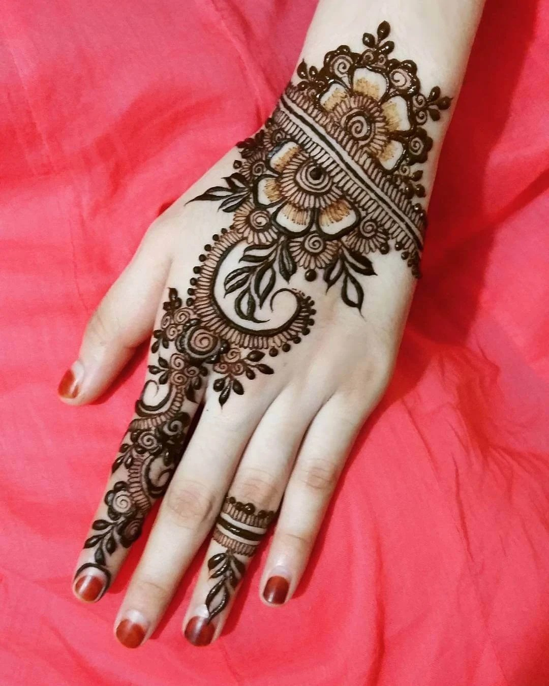 Best wordpress plugins for designers that will help you to create a great website using wordpress cms. Cute Arabic Mehndi Designs 2021 With Videos For Hands Daily Infotainment