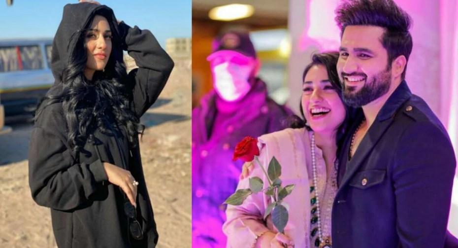 Sarah Khan and Falak Shabbir to become Parents, Insta story hints