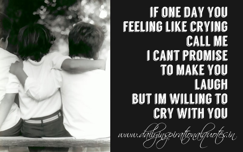 Quotes That Make You Cry: Best Friend Quotes That Make You Cry. QuotesGram