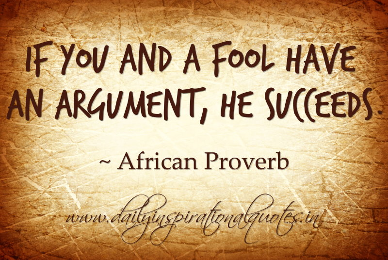 Pictures Of African Fool 55