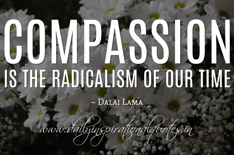 compassion archives daily inspirational quotes