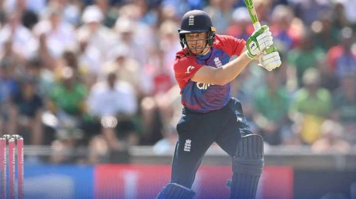 2nd T20I: Jos Buttler, spinners help England beat Pakistan by 45 runs to level series