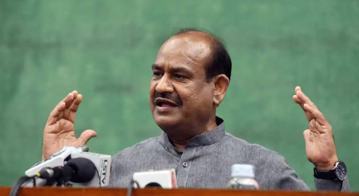 Monsoon session: All MPs will be given opportunities to express views, says Om Birla