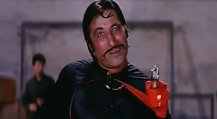 Shakti Kapoor to be Crime Master Gogo again for new web project?
