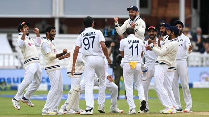 ENG vs IND, 2nd Test: All-round Mohammed Shami, Jasprit Bumrah help India script famous Lord's victory