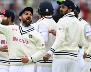 ENG vs IND | You can show commitment without yelling after fall of each wicket: Sunil Gavaskar