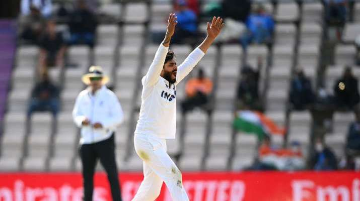 If you are playing four fast bowlers, Ravindra Jadeja has to be first-choice spinner: Harbhajan Singh