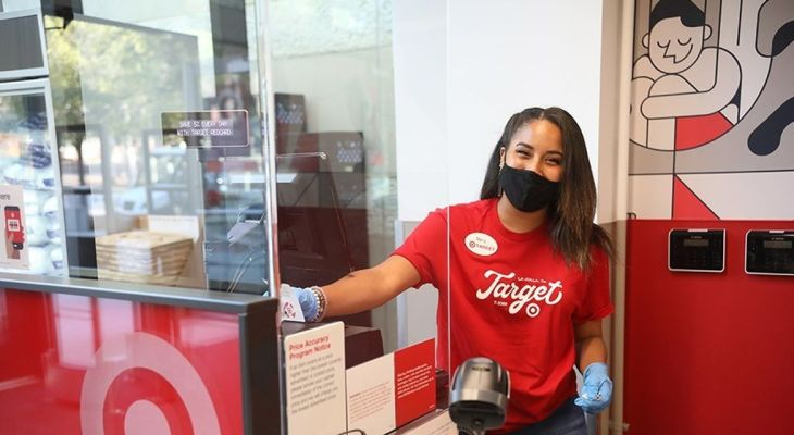 Target, Amazon highlight flexible schedules, higher pay and other benefits to attract workers