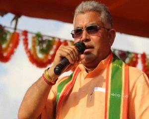 West Bengal: BJP replaces Dilip Ghosh as state unit chief