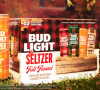 Who needs a Pumpkin Spice Latte when you can drink pumpkin spice-flavored hard seltzer?