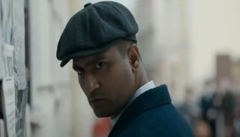 Vicky Kaushal's 'Sardar Udham' rejected by Indian Jury for Oscars