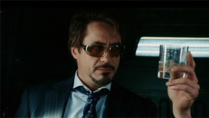 Tony Stark Suit