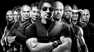 expendabls