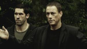 Scott Adkins Van Damme Assassination Games